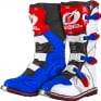 ONeal Rider Blue Red Whit