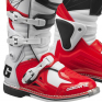 Gaerne Fastback Motocross Red Boots