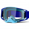 100% Armega Royal Essential Clear Lens Goggles