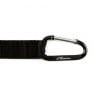 Alpinestars Snap Hook Black Keyring