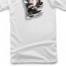 Alpinestars Kids Tech 7 Boot White T Shirt