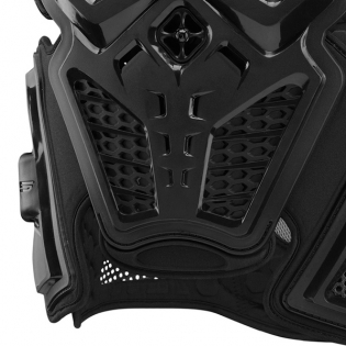 EVS F2 Black Roost Body Armour Image 3