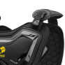 EVS F2 Black Roost Body Armour