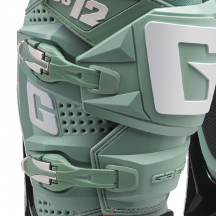 Gaerne SG12 Paste Motocross Boots Image 2