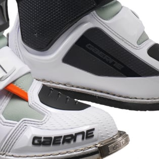 Gaerne SG12 Paste Motocross Boots Image 3