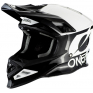 ONeal 8 Series 2T Black W