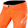 Alpinestars SuperTech Orange Fluo White Blue Pants