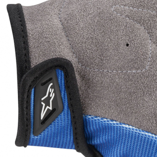 Alpinestars Techstar Dark Blue Black Gloves Image 4
