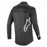 Alpinestars Kids Racer Graphite Black Grey Jersey