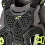 Alpinestars A4 Max Black Anthracite Chest Protector
