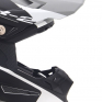 6D ATR-2 Shadow Black Helmet