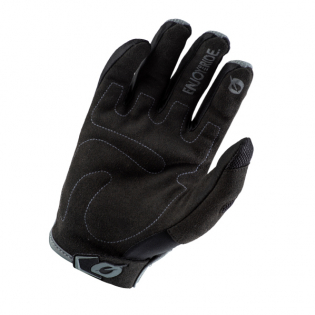 ONeal Element Gray Motocross Gloves Image 3