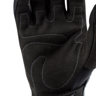 ONeal Element Gray Motocross Gloves Image 4