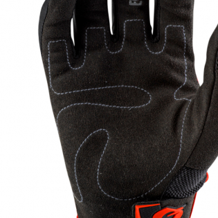 ONeal Element Red Motocross Gloves Image 4