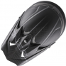 ONeal 3 Series Kids Flat Black Helmet