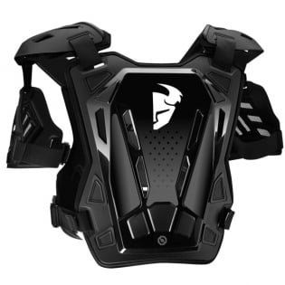 Thor Kids Guardian Black Body Protection Image 4