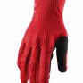 Thor Agile Red Gloves