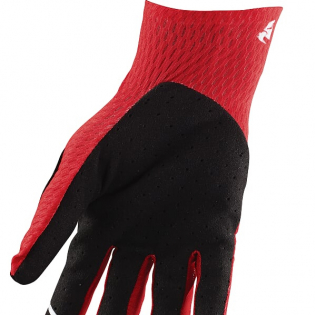 Thor Agile Red Gloves Image 3
