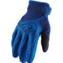 Thor Spectrum Blue Gloves