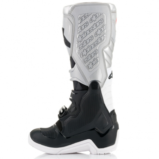 Alpinestars Tech 5 Limited Edition Victory Boots Image 2