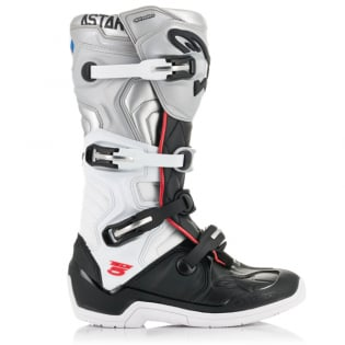 Alpinestars Tech 5 Limited Edition Victory Boots Image 4