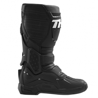Thor Radial Black Boots Image 3