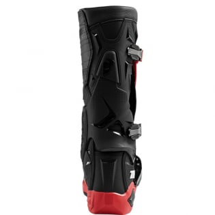 Thor Radial Black Red Boots Image 4