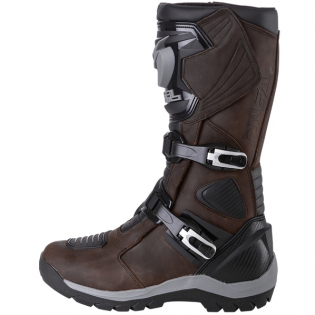 ONeal Sierra Pro Adventure Brown Boots Image 3