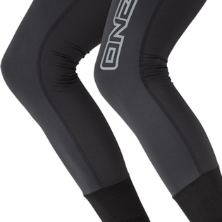 ONeal Pro XL Black Knee Brace Sleeve & Sock Image 3