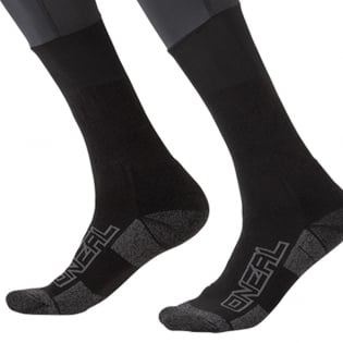 ONeal Pro XL Black Knee Brace Sleeve & Sock Image 4