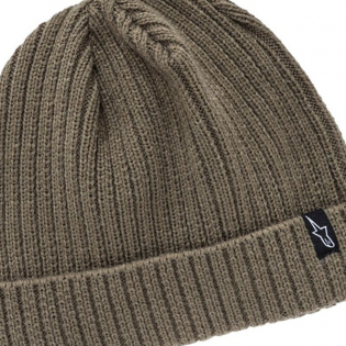 Alpinestars Receiving Military Green Beanie Image 2