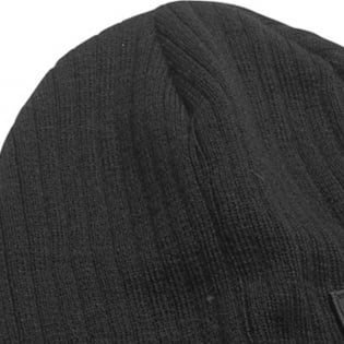Thor Chex Black Beanie Image 4