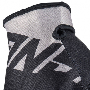 Answer AR-1 Voyd Black Charcoal Steel Gloves Image 2