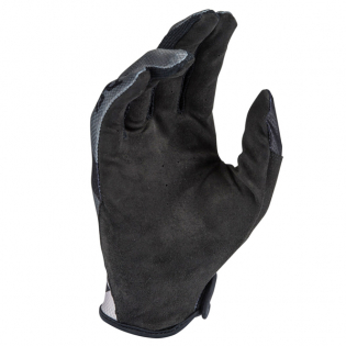 Answer AR-1 Voyd Black Charcoal Steel Gloves Image 4