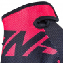 Answer AR-1 Voyd Black Charcoal Pink Gloves