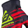 Answer AR-1 Glo Pro Red Black Hyperacid Gloves