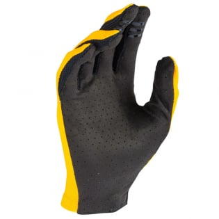 Answer AR-2 Bold Bus Black Gloves Image 3