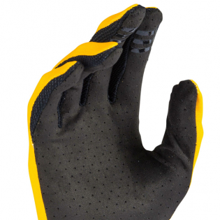 Answer AR-2 Bold Bus Black Gloves Image 4