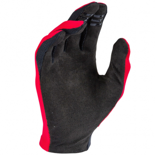 Answer AR-2 Bold Red Black Gloves Image 3
