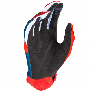 Answer AR-3 Korza Red Midnight Yellow Gloves Image 4