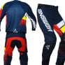 Answer Elite Midnight White Yellow Red Kit Combo