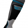 Alpinestars Plus-1 Black Cyan MX Socks