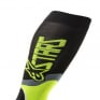 Alpinestars Plus-2 Black Yellow Fluo MX Socks