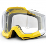 100% Accuri Astra Clear Lens Goggles