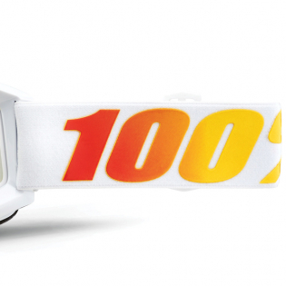 100% Accuri Astra Clear Lens Goggles Image 4