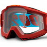 100% Accuri Dauphine Clear Lens Goggles