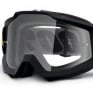 100% Accuri Off Clear Lens Goggles