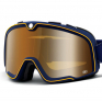 100% Barstow Classic Rat Race Bronze Lens Goggles