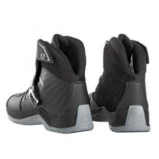 ONeal RMX Shorty Black Motocross Boots Image 2