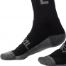 ONeal Pro MX Ride Life Black Grey Boot Socks